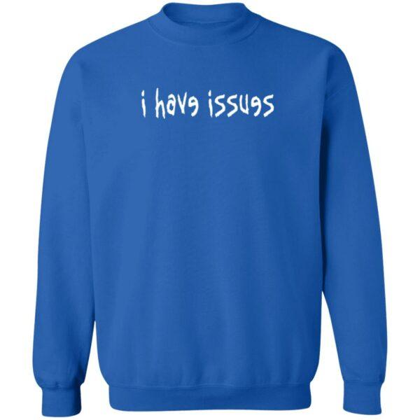 Korn Web Store I Have Issues Korn Merch T Shirt