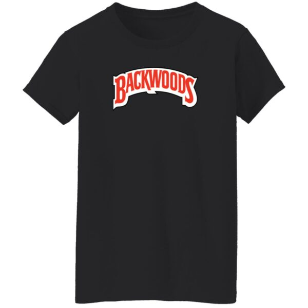Backwoods Merch Backwoods Logo Shirt
