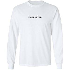 ThuHang - Cum In Me Shirt VlirtSG Wheatskins