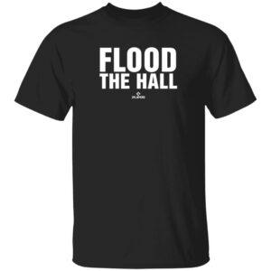 108 Stitches Merch Flood The Hall Shirt Alex Bregman