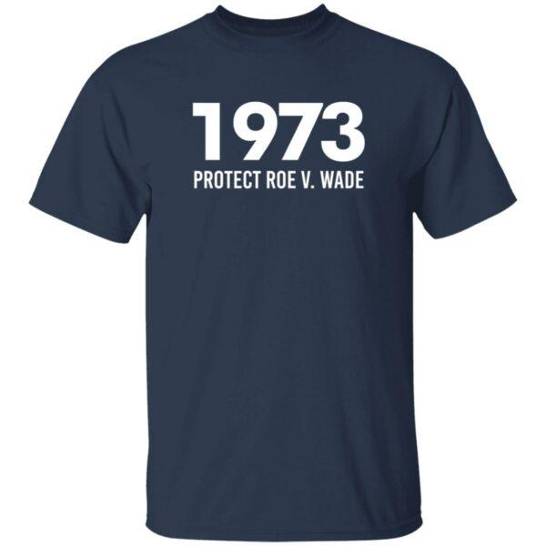1973 Protect Roe V Wade Shirt Women's Rights Aimee Carrero
