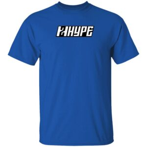 2Hype Merch 2Hype Logo Shirt